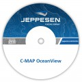 C-Map OceanView